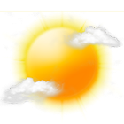 MYCW Weather Theme - Realistic icon