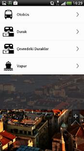 Free İstanbul Ulaşım APK for Windows 8