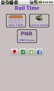 App IndianRailway Offline TimeTabl APK for Windows Phone