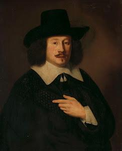 RIJKS: Pieter Dubordieu: painting 1638