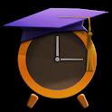 iStudyAlarm icon