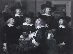 RIJKS: Ferdinand Bol: painting 1657