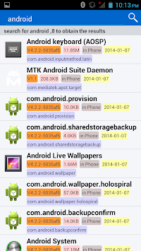 ApkShare APK screenshot thumbnail 21