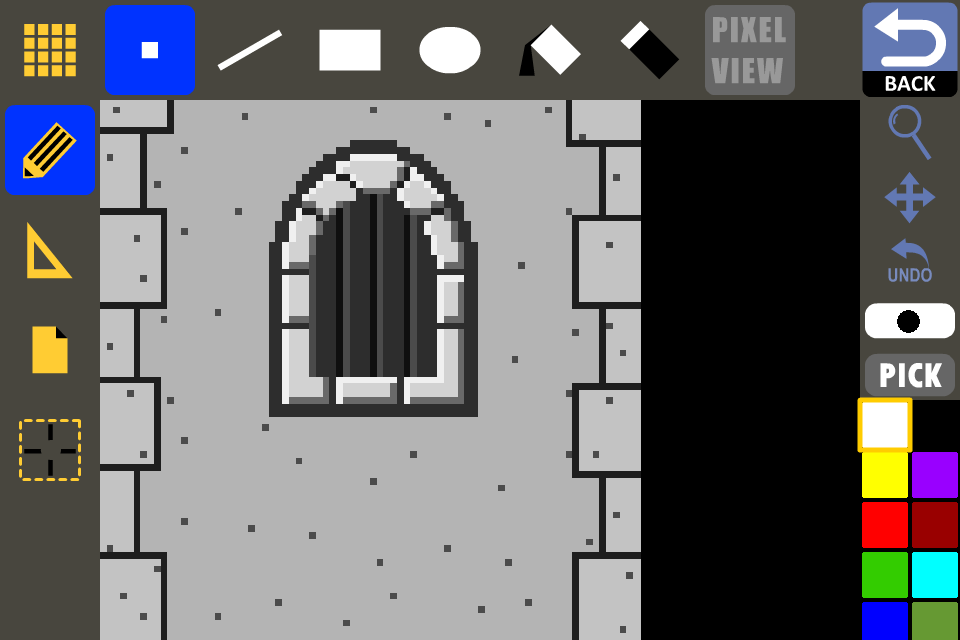 Game Creator Screenshot 10