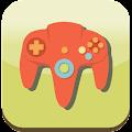 Game Smart N64 emulator optimized APK for Kindle