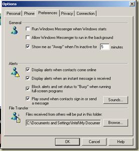 windows messenger 1