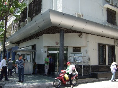 Japanese Embassy in Vietnam