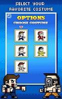 Screenshot of GoGo Tap Fighter - Bravo Hero