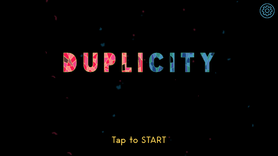 Duplicity - screenshot