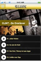 Screenshot of CLINT