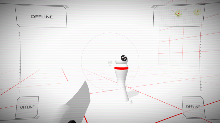 Dead Pixel reveals Metroid Prime-inspired Wii U exclusive Sync