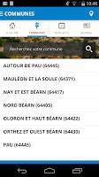 Screenshot of La République des Pyrénées