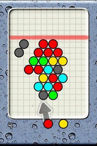 【免費休閒App】Bubble Puzzle經典泡泡-APP點子