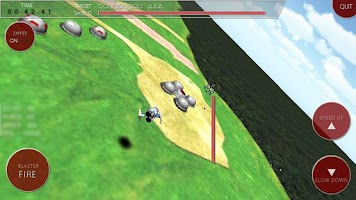 Screenshot of Xevious ?