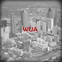 WUA News icon