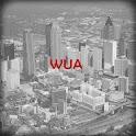 WUA News icon