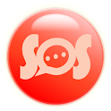 SOS SMS Button icon