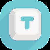 App 테마키보드 - 1만종 테마/이모티콘/폰테마샵키보드2 version 2015 APK