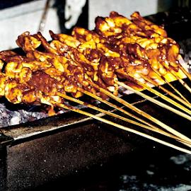 by Zaameedhearts Zahirshah - Food & Drink Meats & Cheeses