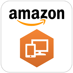 Amazon WorkSpaces Icon