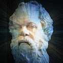 Philosophy of Socrates icon