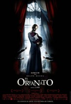 orfanato poster