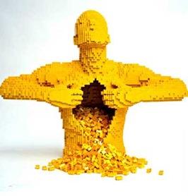 lego.art