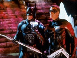 batman e robin 2
