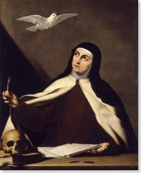 Teresa.de.Jesus