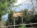 Caserma forestale Pirao