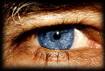 paul newman eye