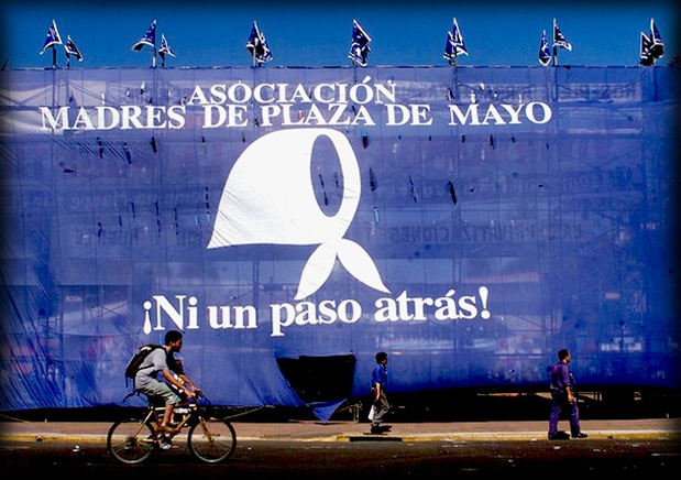 ARGENTINA-MOTHERS OF PLAZA DE MAYO-ANNIVERSARY