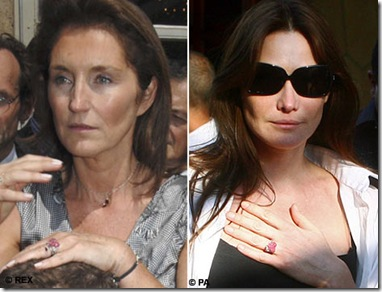 diamond ring carla bruni+cecilla+Nicolas Sarkozy+wife.jpg