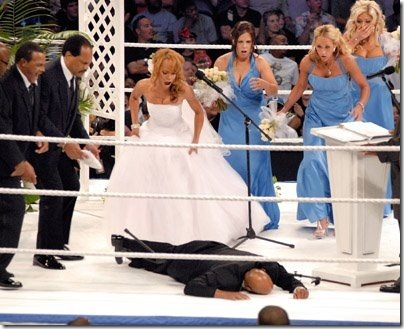 Wrestlemania XXVIII In A Nut Shell Teddy+long+passed+out+on+the+wedding%5B2%5D