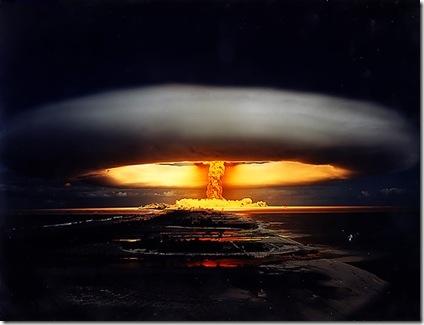 Teste nuclear norte-coreano foi cinco vezes mais potente do que o anterior