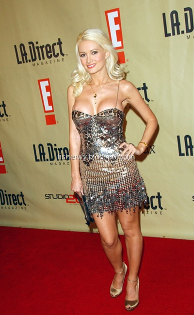 Holly Madison  Hugh Hefner girlfriend picture