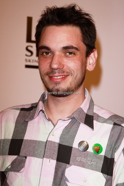 Adam Michael Goldstein  aka DJ AM  pic
