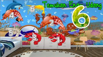 Screenshot of Belajar Berhitung Anak