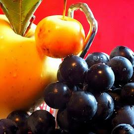 by Ivka Njegac - Food & Drink Fruits & Vegetables