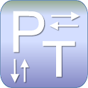 Pressure and Temp Converter icon