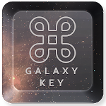 Galaxy Keyboard Galaxy 2.0 Apk