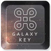 Free Galaxy Keyboard APK for Windows 8
