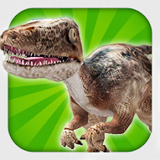 Dino Run Prehistoric Escape