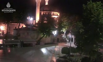 Screenshot of Live Cams