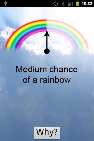 Rainbow Calculator Free