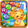 Bubble Bear Deluxe APK for Bluestacks