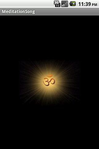 OM Meditation Song