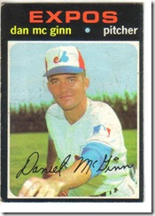 '71 Dan Mc Ginn