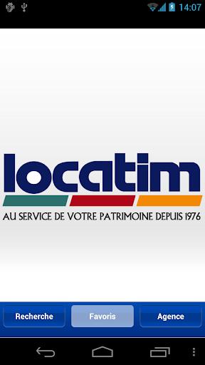 LOCATIM