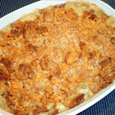 Creamy Country Chicken Casserole